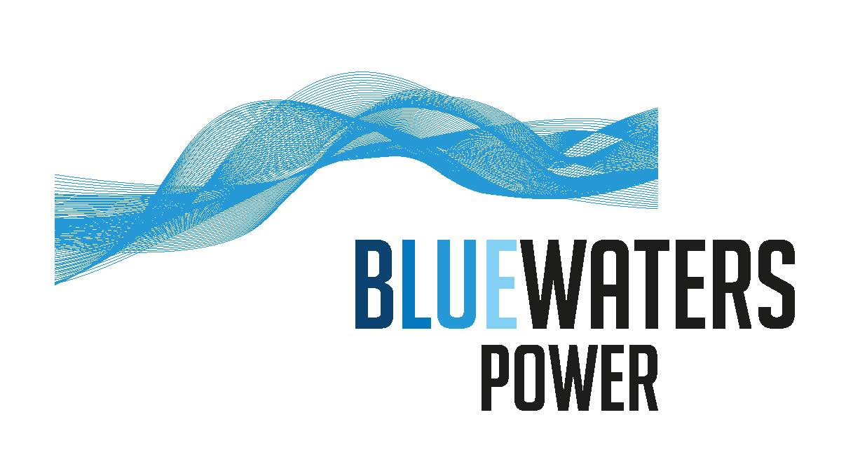 bluewaters power logo pdf